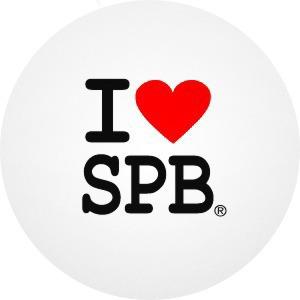 Муниципальный депутат запатентовал знак I Love SPb и уже засудил «Буквоед» — Ситуация на The Village