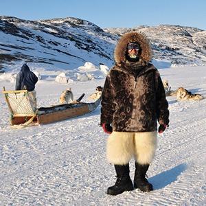 Как утепляются жители Канады, Швеции, Норвегии и Гренландии — Как у них на The Village