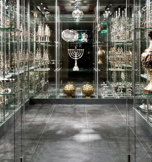 Иностранный опыт: 5 еврейских музеев в мире — Иностранный опыт на The Village