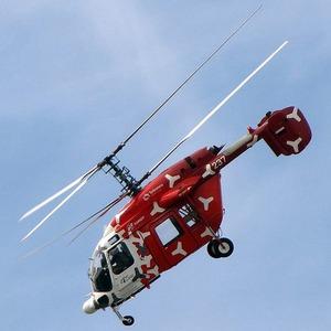 В Киеве появится воздушная скорая помощь — Ситуация на The Village