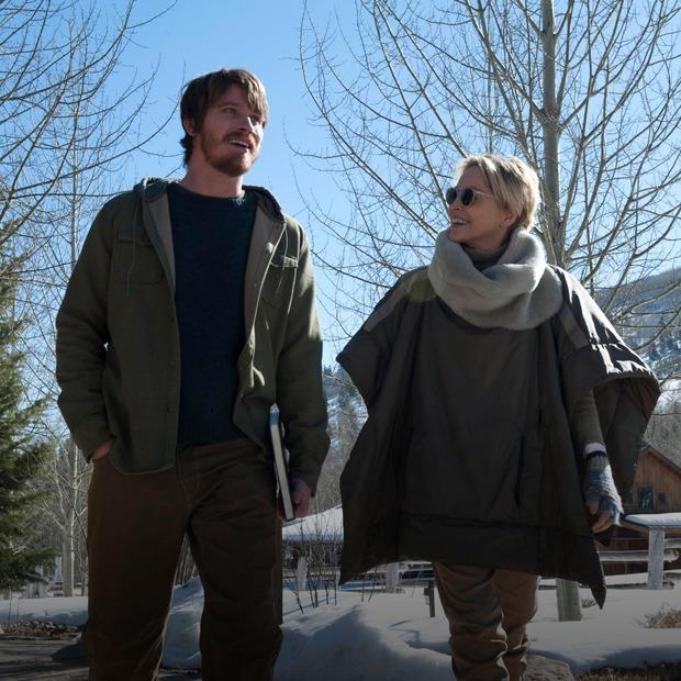 25 сериалов, которые вы могли пропустить в 2018-м — Гид The Village на The Village