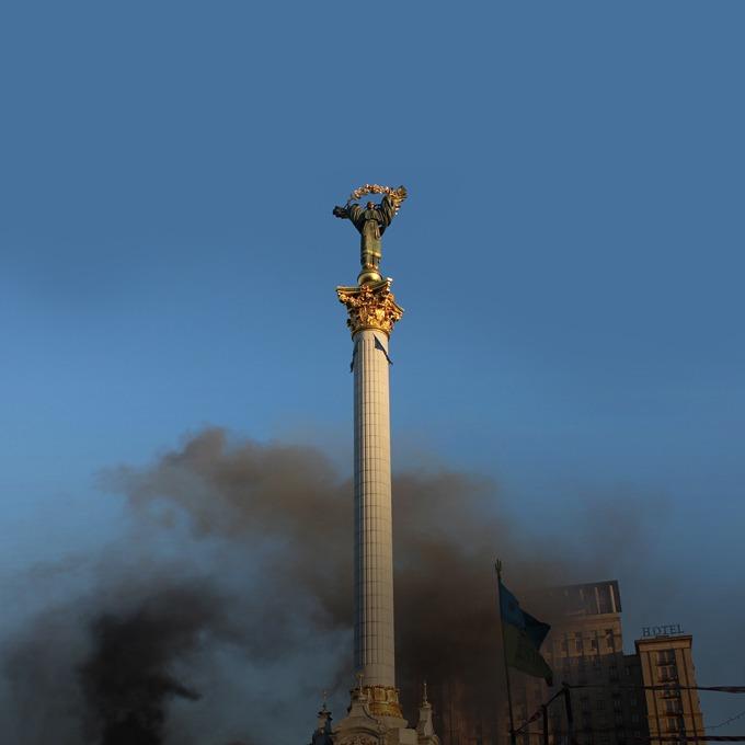 Не промолчали: Что думают российские предприниматели о ситуации на Украине — Hopes & Fears на The Village