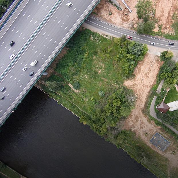 Пять лет спустя: Защитники Химкинского леса — о скоростной трассе Москва — Санкт-Петербург