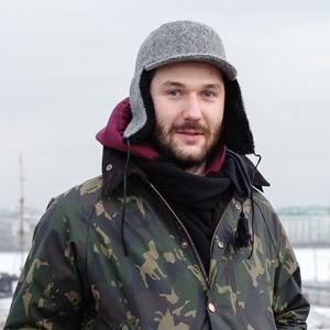 Управляющий мужского отдела Nevsky 152 Кирилл Однолетков — Внешний вид на The Village