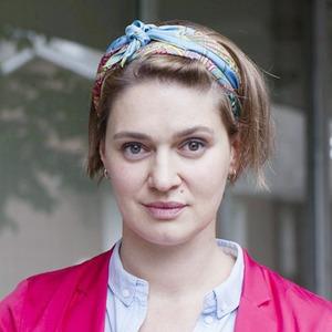 Внешний вид: Екатерина Павелко, директор моды Esquire — Внешний вид на The Village