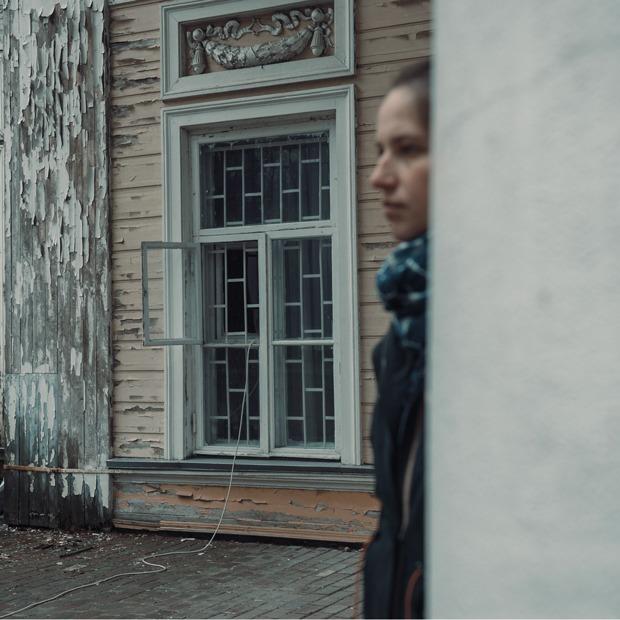Анна Соколова — о том, как разговаривать о смерти  — Что нового на The Village