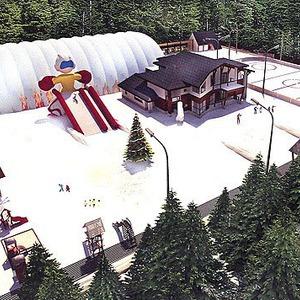 В Битцевском лесу открылся новый спортивный комплекс — Ситуация на The Village