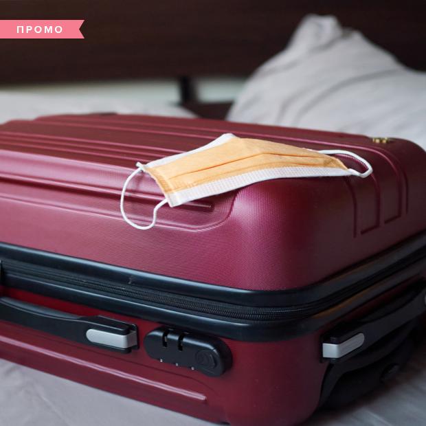 Как путешествовать соло и получить от этого максимум удовольствия