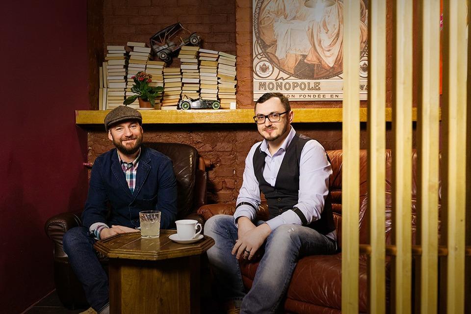 Секретный бар: Как владельцы «Джин Тоника» открыли заведение без вывески и рекламы — Свое место на The Village