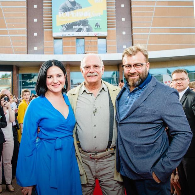 «ГОРЬКИЙ fest», «Арсений Креститель» в Black Ho и экскурсия по Кузнечихе — Выходные в городе на The Village
