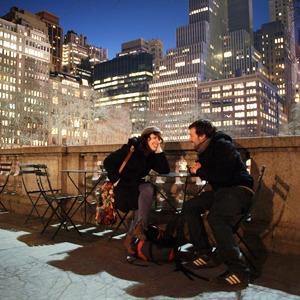 Клубная карта: Как проводят ночи жители Милана, Нью-Йорка, Майорки и Лондона — Иностранный опыт на The Village