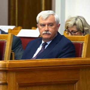 Итоги года законотворчества петербургского ЗакСа — Ситуация на The Village