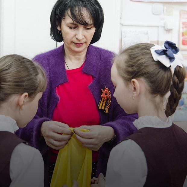 Победители конкурса «Учитель  года — 2018» во Владивостоке — Люди в городе на The Village