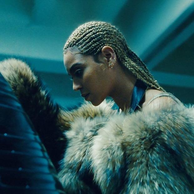 «Lemonade»: Из чего состоит новый альбом Бейонсе