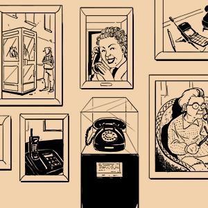 Последний звонок: Алексей Амётов о смерти домашних телефонов — Колонки на The Village