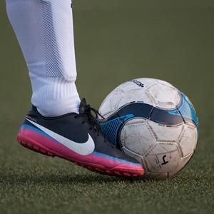 Футболистки в Таганском парке — Люди в городе на The Village