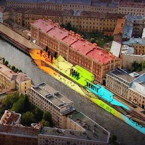 Перестройка: Идеи общественных пространств в Коломне и на Петроградке