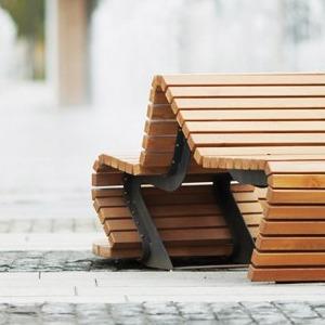 Итоги сезона: Пешеходные зоны в центре — Общественные пространства на The Village