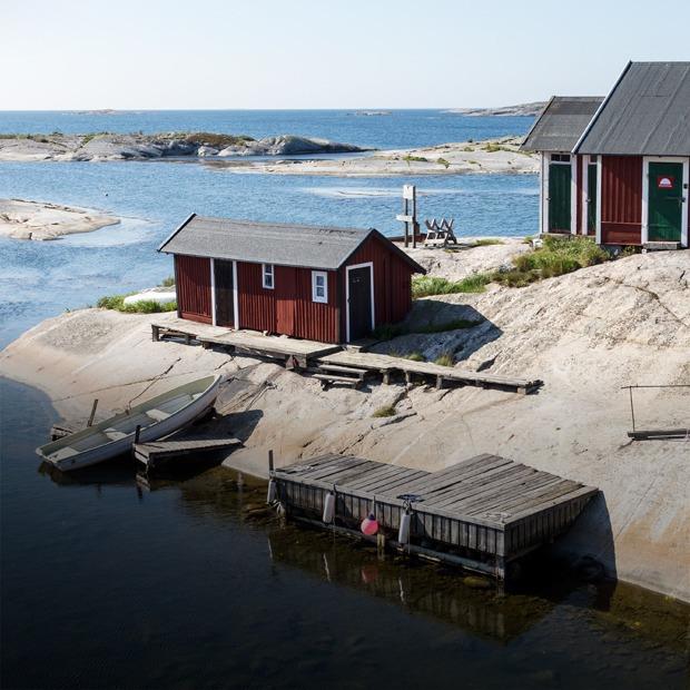 10 мест в Стокгольме, куда ходят сами стокгольмцы