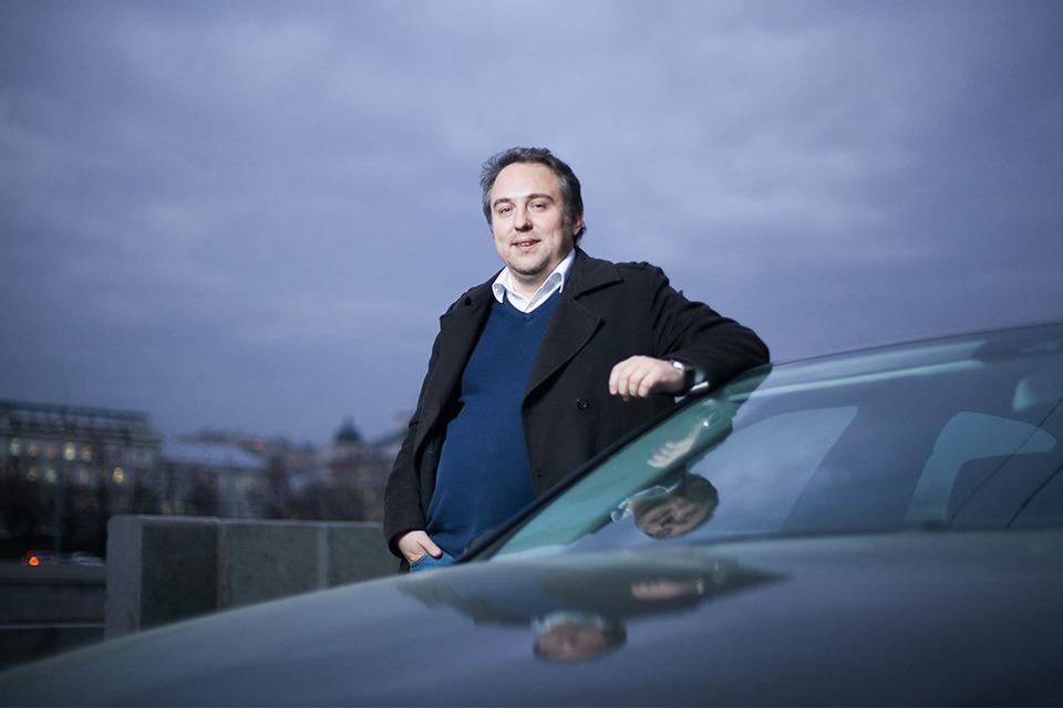 A2B.ru: Как таксомоторная компания выходит в онлайн — Сделал сам на The Village
