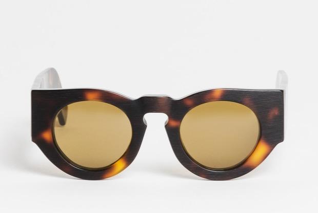 Где покупать солнечные очки в Москве и Санкт-Петербурге — Вещи на The Village