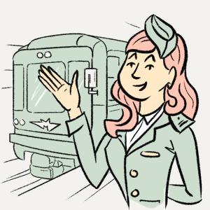 Почему женщин не берут в машинисты метро? — Есть вопрос на The Village