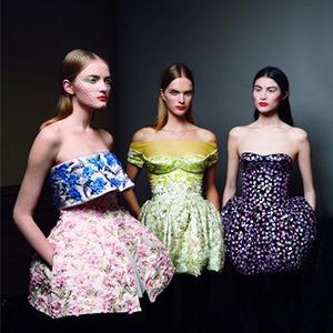 События недели: выставка Dior Couture, фестиваль «Наша анимация», концерт Elizaveta — События недели на The Village