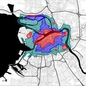 Итоги недели: Петербург — не исторический город, безопасность в метро, Газпром-Арена — Город на The Village