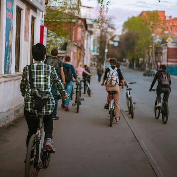 Гид The Village. Прогулка с ветерком: где арендовать велосипед в Нижнем Новгороде