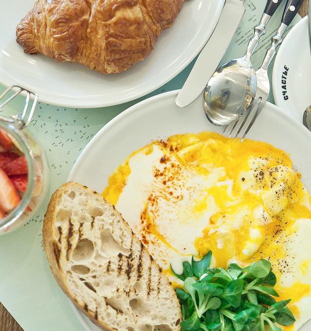 Пока ты спал: Ранние завтраки в Петербурге