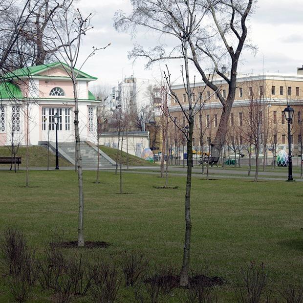 «Депутаты назвали парк в честь себя. Мне это очень не понравилось» — Общественные пространства на The Village