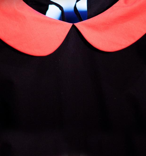 Личная коллекция: Платья Nina Donis Натальи Туровниковой — Личная коллекция на The Village