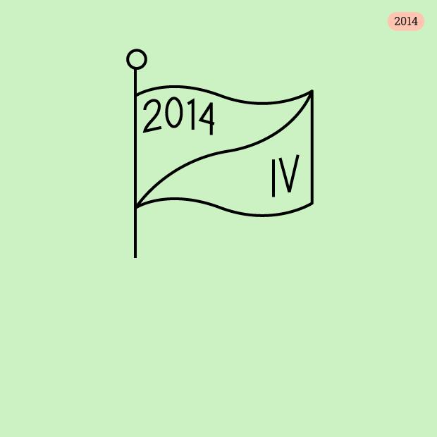 Голосование читателей The Village: Третий этап — Итоги года 2014 на The Village