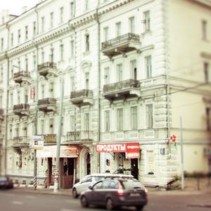 В зоне риска: Дом архитектора Никифорова