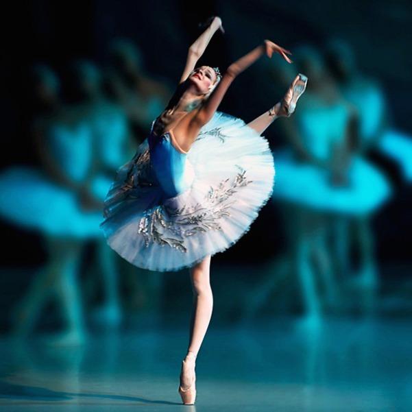 Шоу OVO, «Ромео и Джульетта» на коньках, балет и «Поезд на Юму»  — События недели на The Village