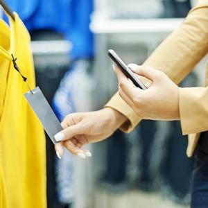 Как на ладони: 6 полезных приложений для шопинга  — Как на ладони на The Village