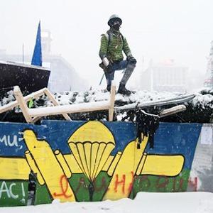 Площадь революции: Евгений Сафонов о том, почему все города должны завидовать Киеву — Колонки на The Village