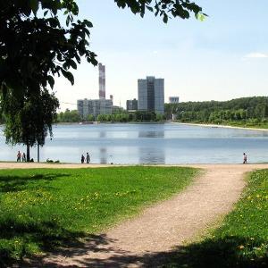 Огни моего гетто: Жители Гольянова о своём районе