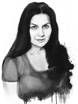 Дарья Люлькович: Как сделать успешную презентацию