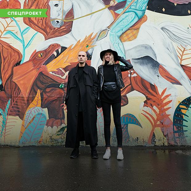 Спецпроекты. Люди дела и удачный шопинг: 10 причин любить Екатеринбург