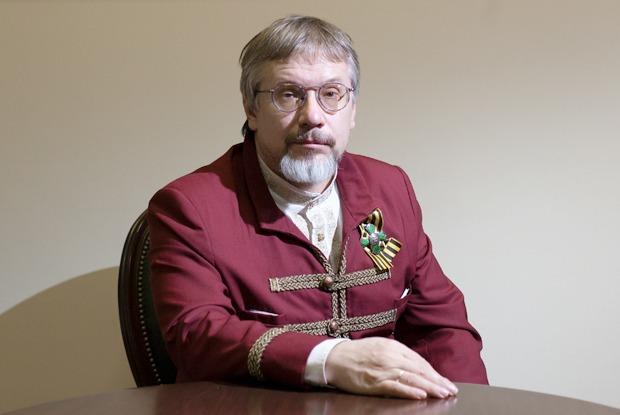 Я рузский: Как устроен бизнес самого странного предпринимателя России