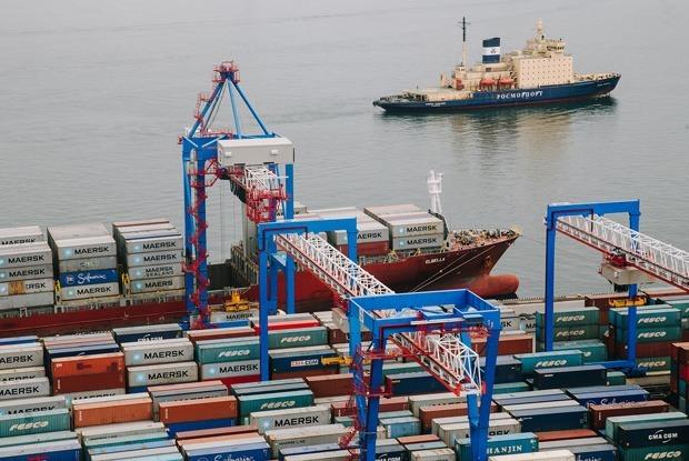 Как работает Владивостокский морской торговый порт — Как всё устроено на The Village
