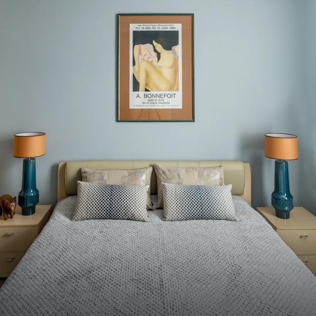 Авангард, антиквариат в высотке на Котельнической и золотая эпоха советского дизайна в Петербурге — Квартира недели на The Village