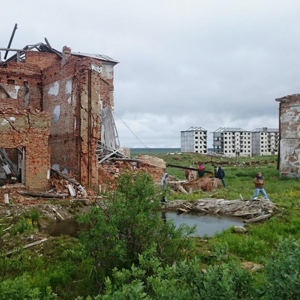 «Я объездил 626 городов России» — Личный опыт на The Village