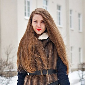 Внешний вид: Дина Павлова, PR-менеджер — Внешний вид на The Village