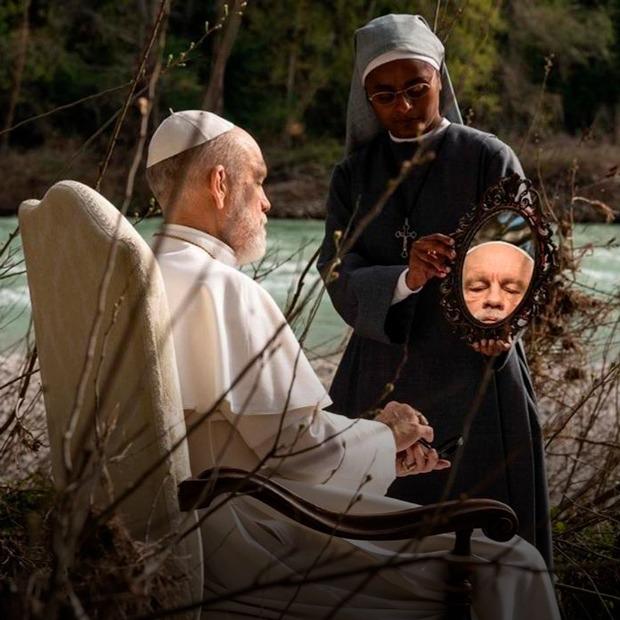 «Новый Папа»: Красота компромисса в финале сериала Паоло Соррентино