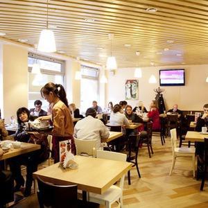 В Москве открылась кошерная «Шоколадница» — Рестораны на The Village