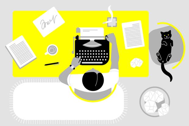 Гости из будущего: 5 новогодних писем предпринимателей самим себе