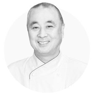 Интервью: Владелец Nobu о том, как делать рестораны с душой — Рестораны на The Village