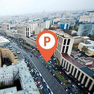 Легальные парковки в центре Москвы — Транспорт на The Village